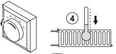 Bijvullen cv ketel 1 - CV ketel bijvullen